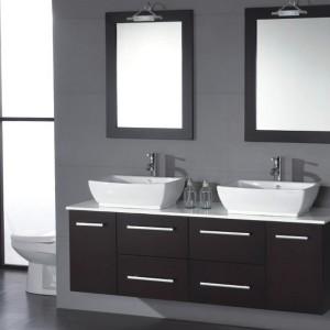 Contemporary Bathroom Vanity Sets