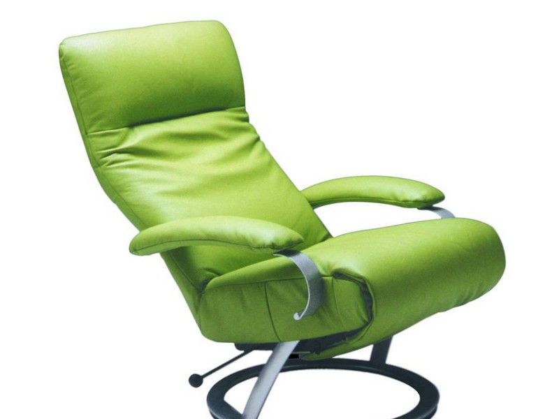 Contemporary Recliner Chairs