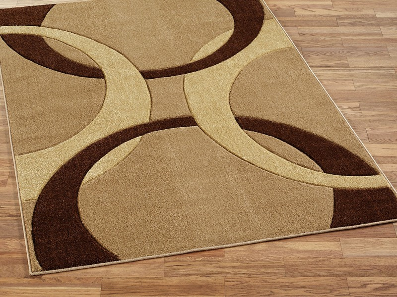 Contemporary Rugs 8x10