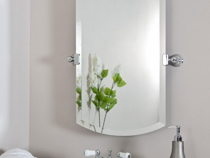 Cool Bathroom Mirrors Uk