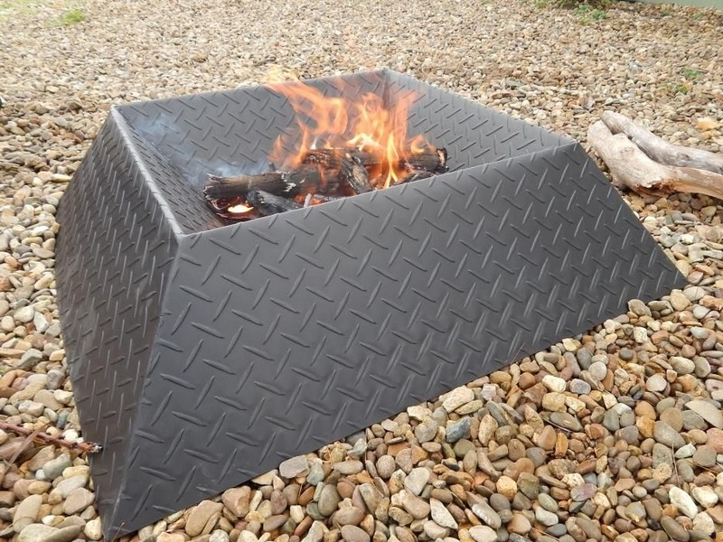 Cool Fire Pits To Make