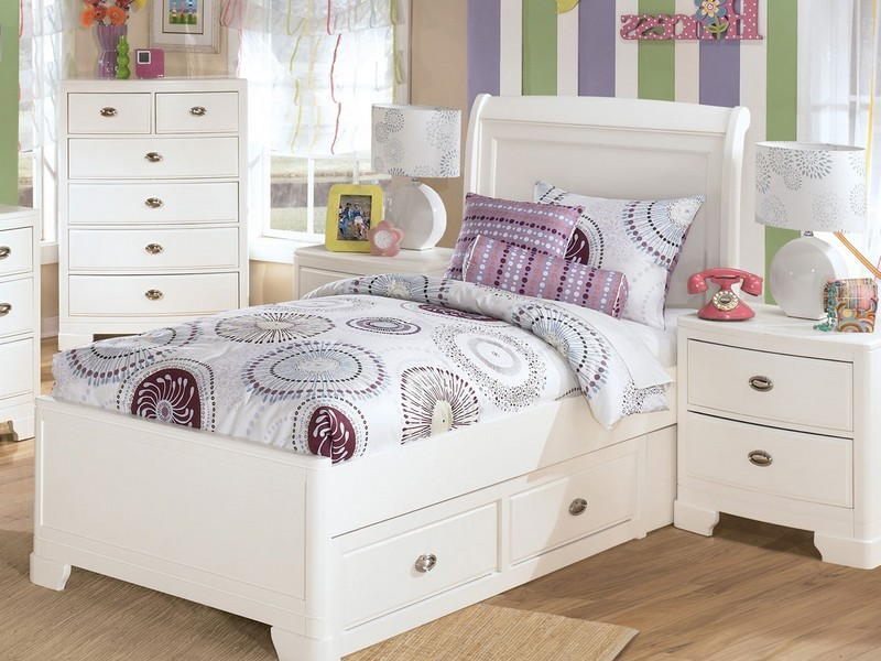 Cool Twin Size Beds
