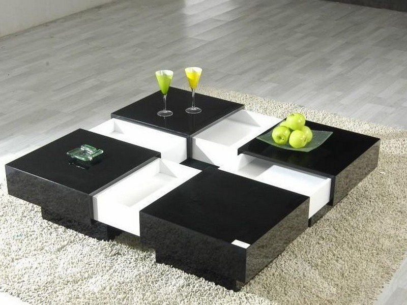 Coolest Coffee Tables Ever