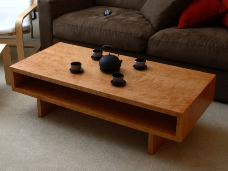 Coolest Coffee Tables