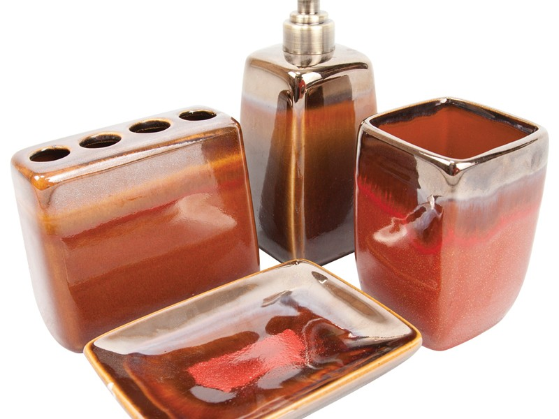 Copper Bathroom Accessories Nz