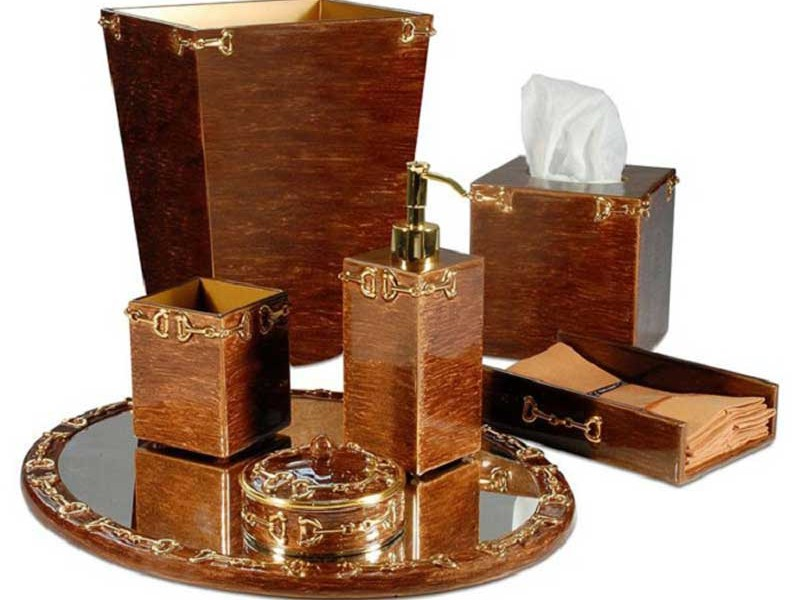 Copper Bathroom Accessories Uk