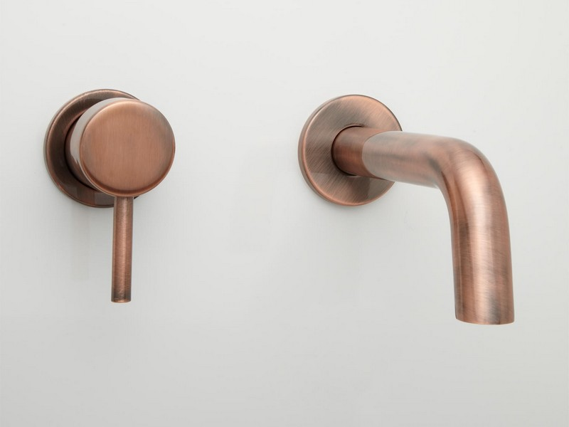 Copper Bathroom Faucets Moen