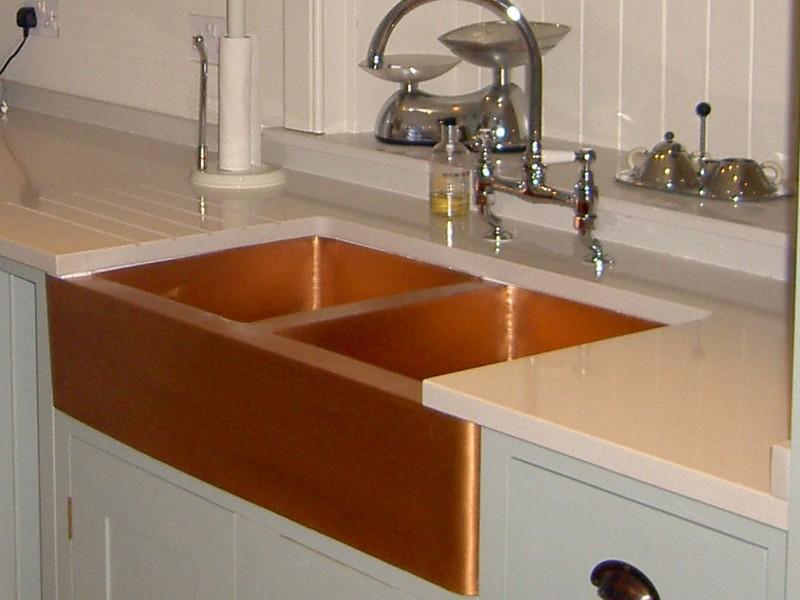 Copper Bathroom Sinks Uk