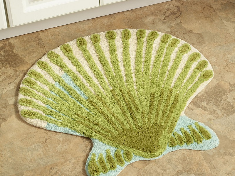 Coral Bath Towels And Rugs