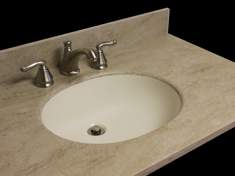 Corian Bathroom Sinks And Countertops