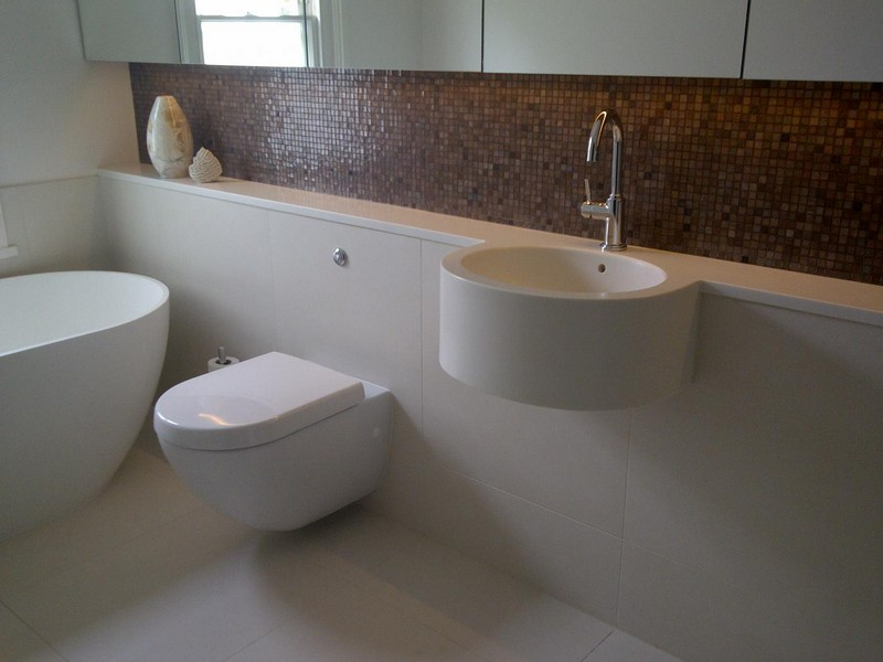 Corian Bathroom Sinks Uk