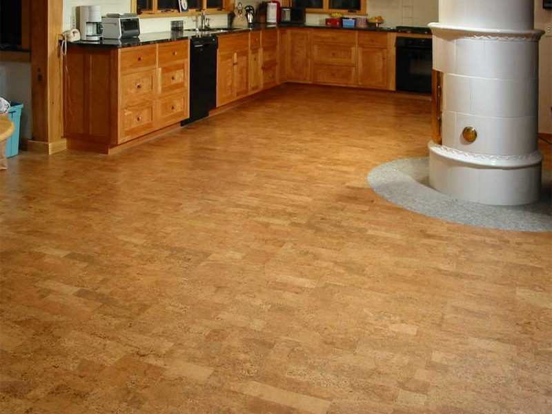 Cork Bathroom Flooring Pros And Cons