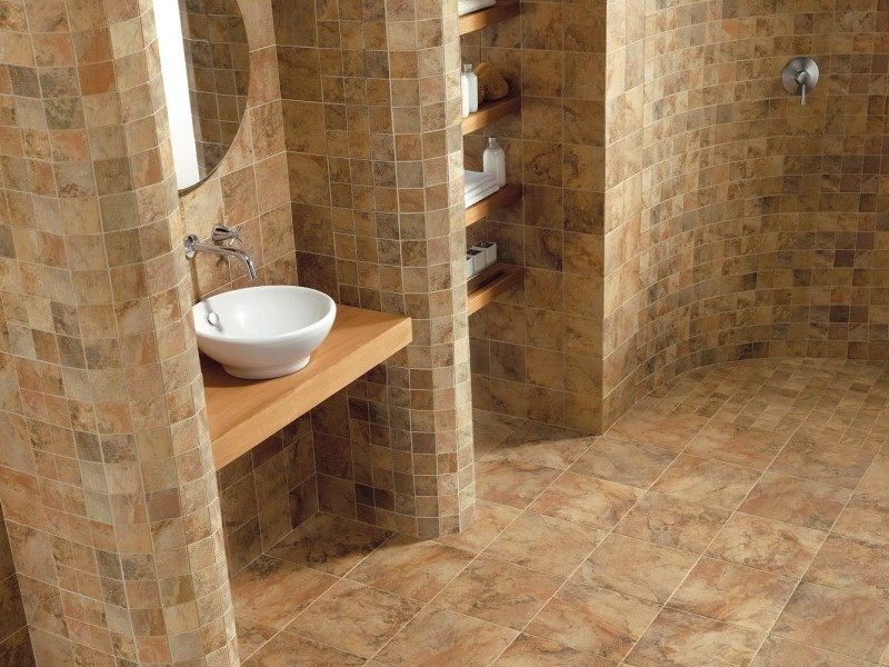 Cork Floor In Bathroom Pros And Cons