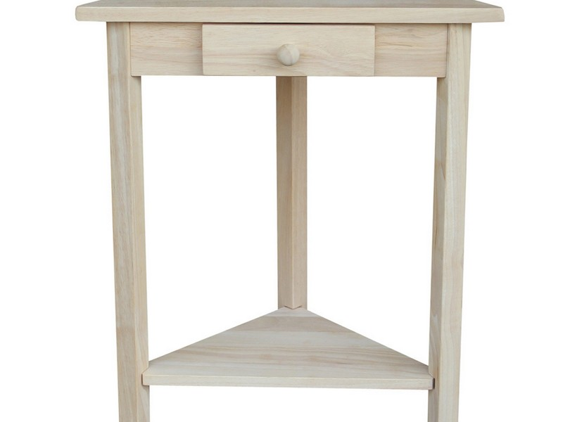 Corner Accent Tables