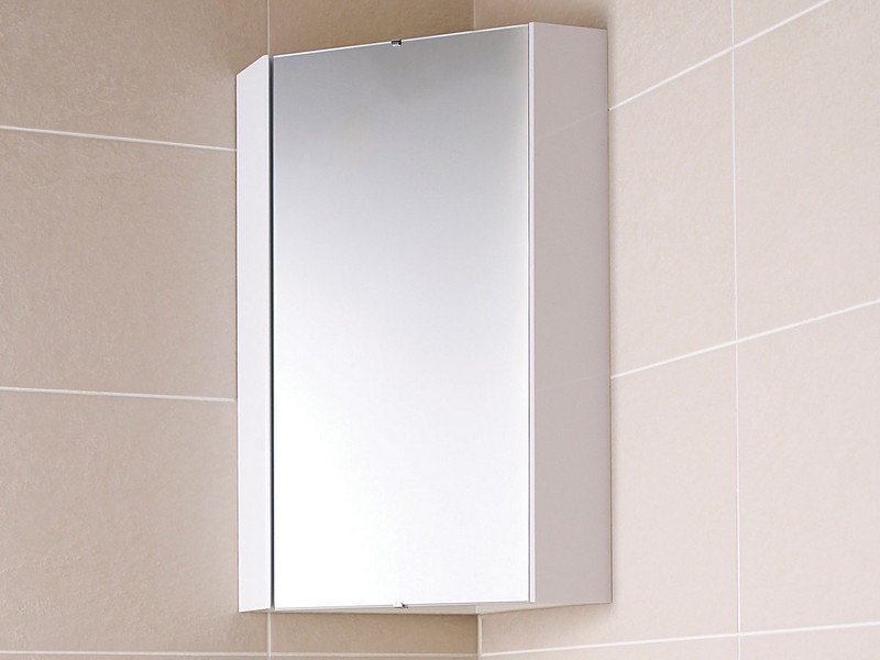 Corner Bathroom Mirrors Uk