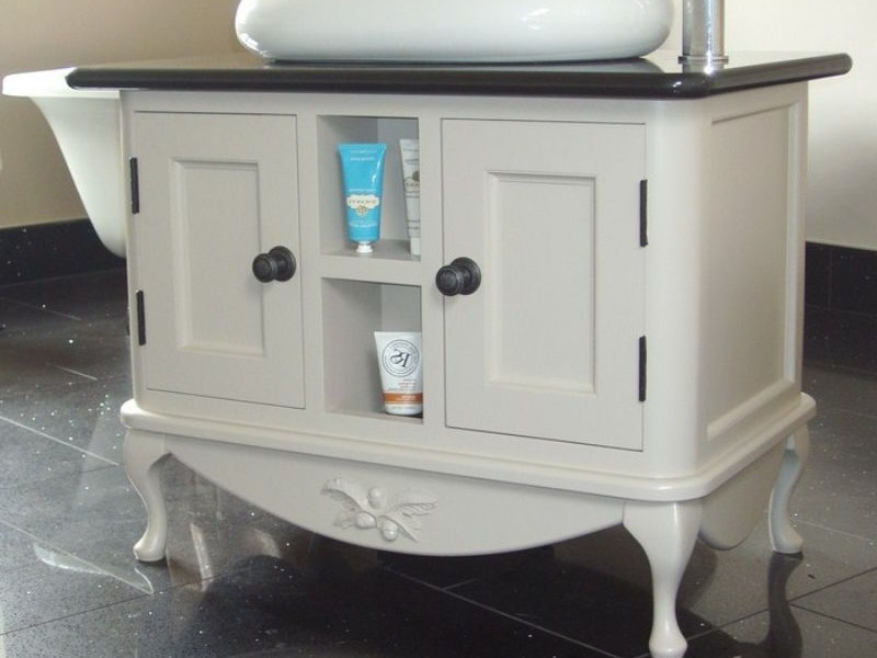 Corner Bathroom Vanities Adelaide