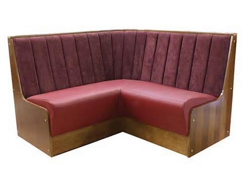 Corner Bench Seat