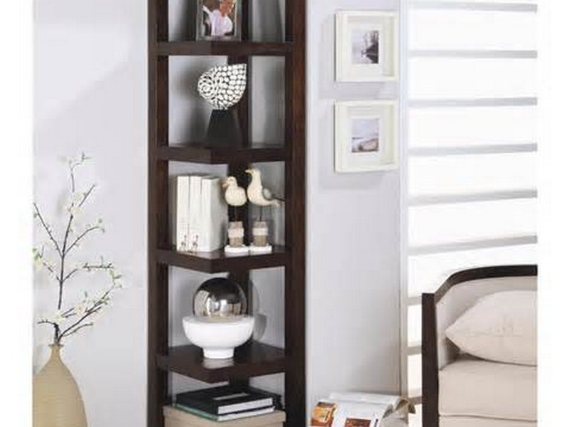 Corner Bookcase Furniture