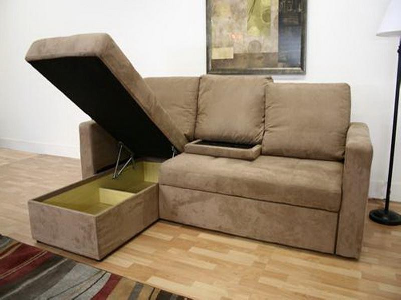 Corner Couch Small Spaces