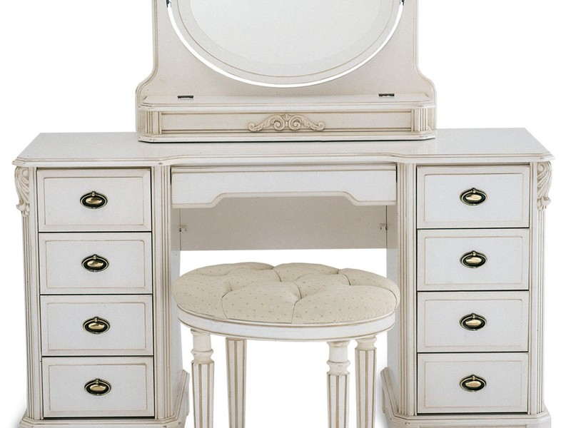 Corner Dressing Table Uk