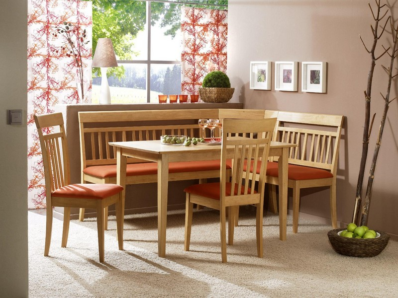Corner Nook Dining Sets Uk