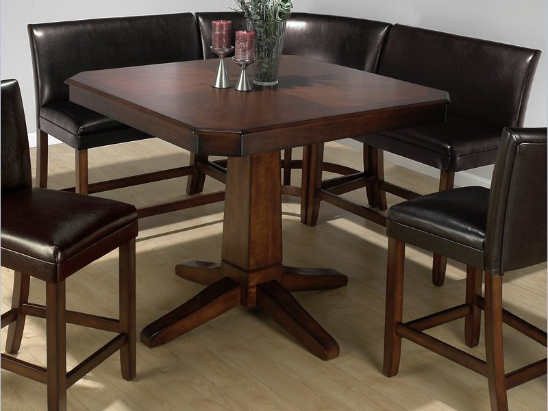 Corner Nook Dining Sets
