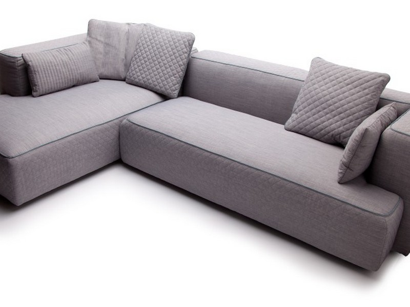 Corner Sleeper Sofa