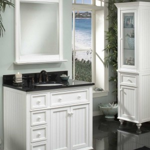 Cottage Bathroom Vanities