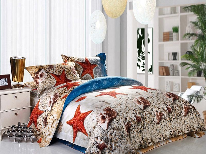 Cottage Style Bedding Sets