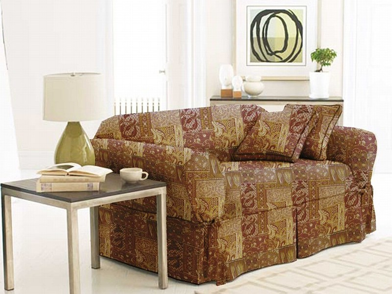 Couch Slipcovers Canada