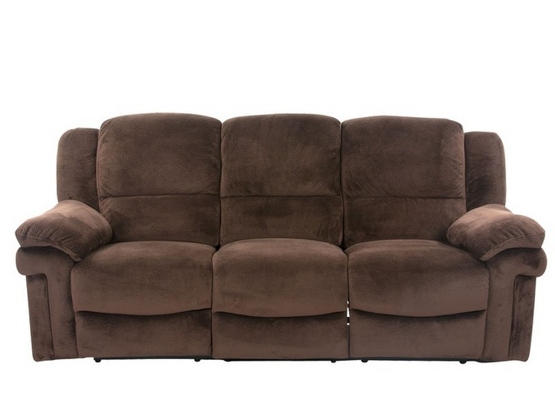 Couch With Recliners