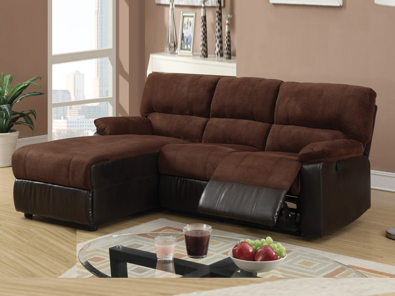Couches With Chaise And Recliner