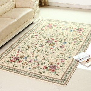 Country Style Area Rugs