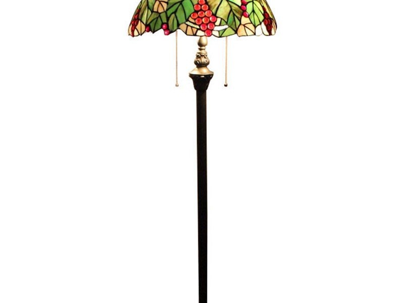 Country Style Floor Lamps