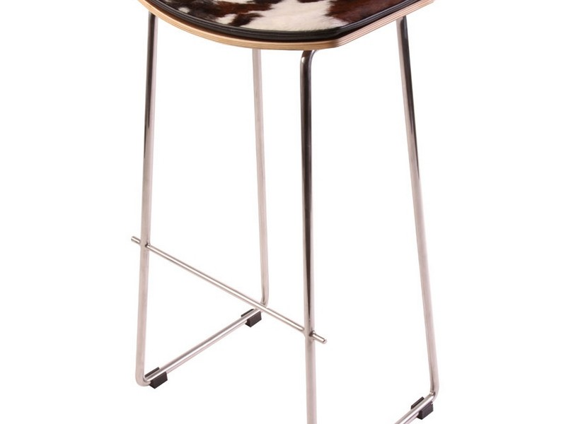 Cowhide Bar Stools Nz
