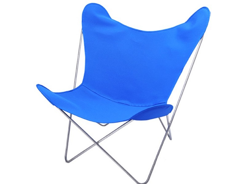 Cowhide Butterfly Chair Uk