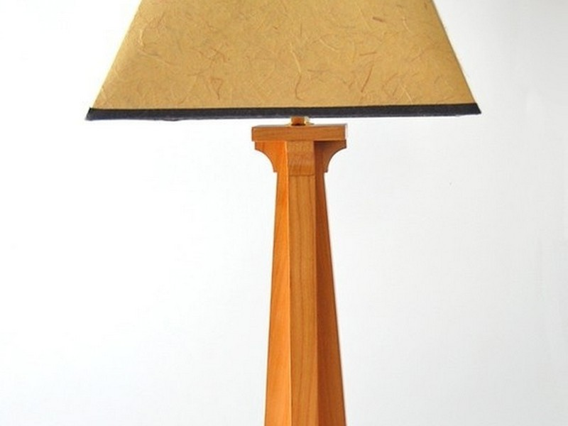 Craftsman Style Lamps