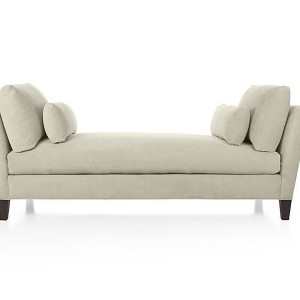 Crate And Barrel Daybed Cover