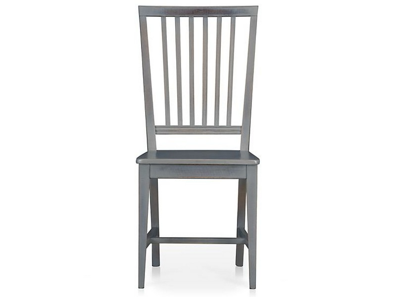 Crate And Barrel Dining Chairs
