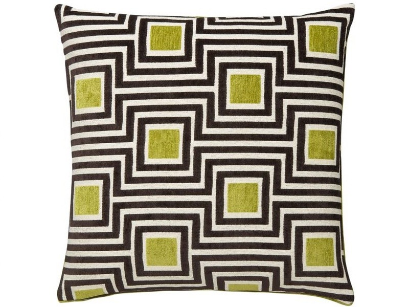 Crate And Barrel Throw Pillows