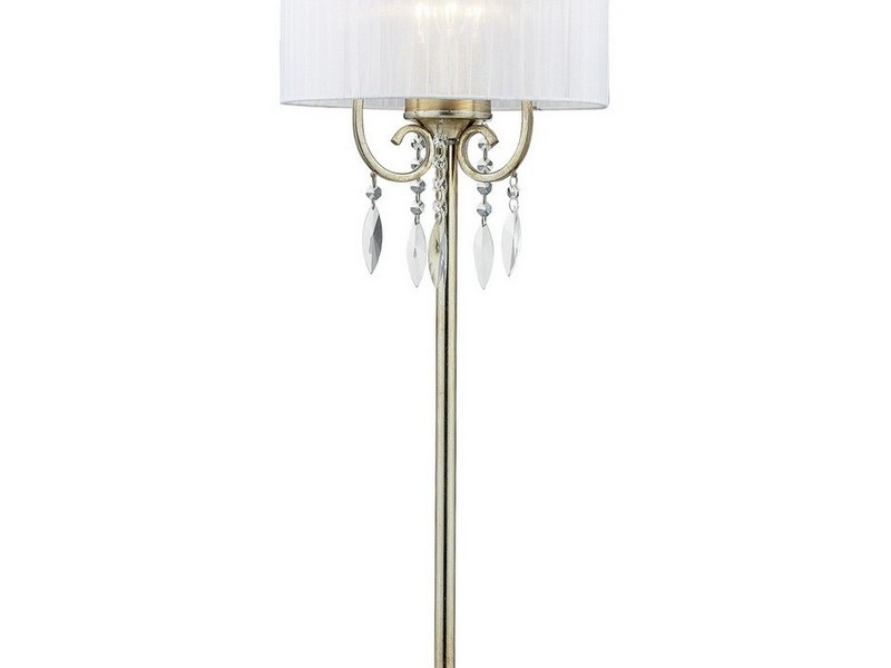 Crystal Buffet Lamps