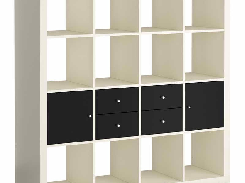 Cube Shelves Ikea
