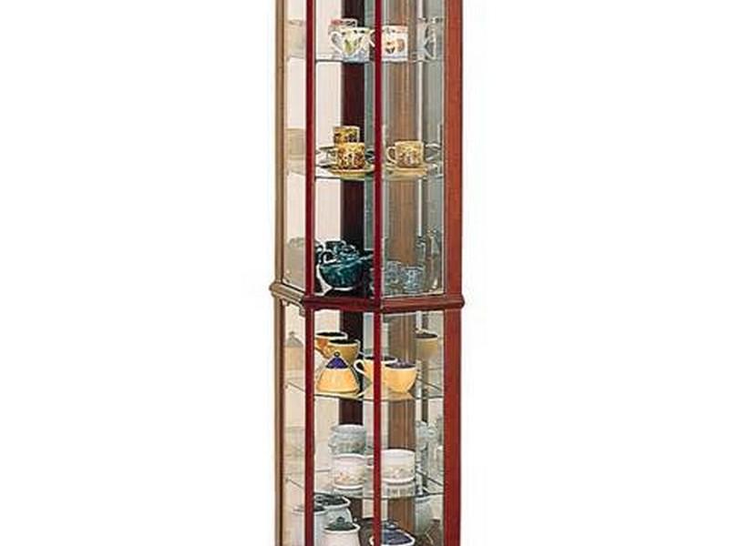 Curio Cabinets Cheap