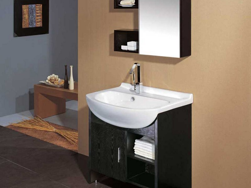 Curved Bathroom Vanity Light