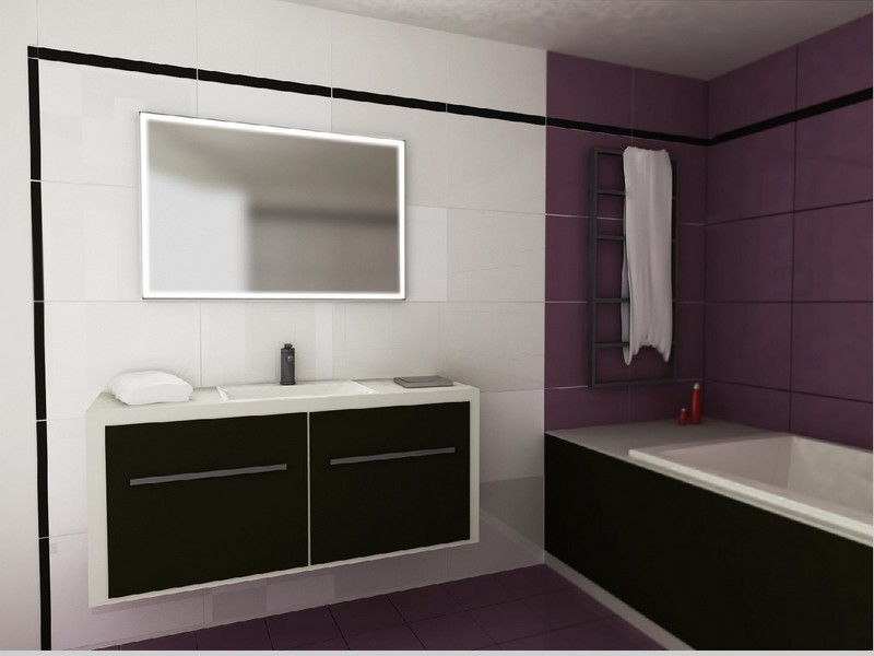 Custom Bathroom Mirrors Houston