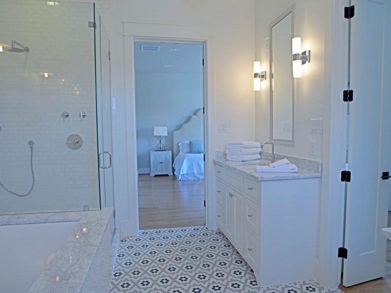 Custom Bathroom Mirrors Uk