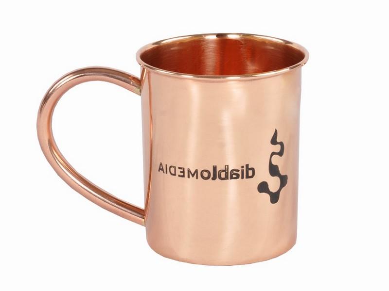 Custom Copper Mugs Llc