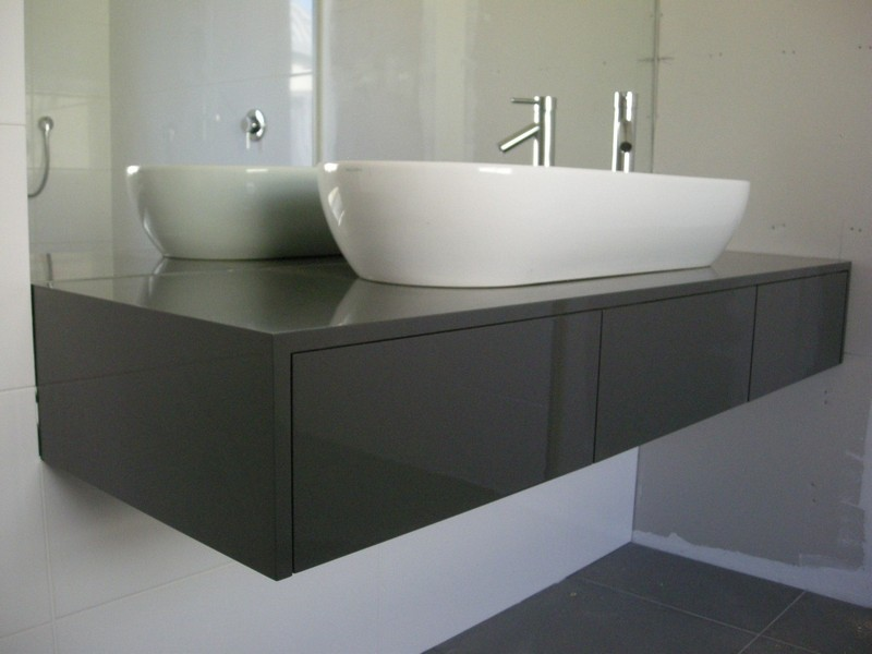 Custom Made Bathroom Vanities Auckland