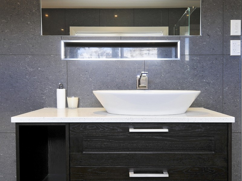 Custom Made Bathroom Vanities Brisbane