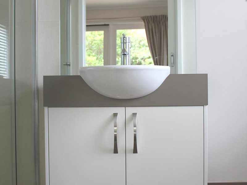 Custom Made Bathroom Vanities Canberra